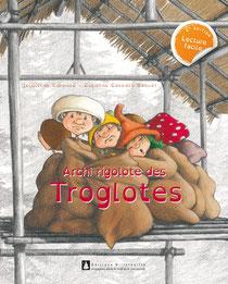 troglote
