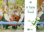 a-table-food