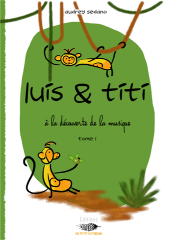 Luis et Titi T1