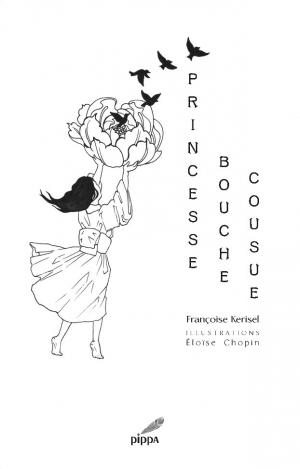 Princesse Bouche Cousue