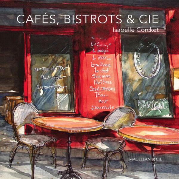 Cafés, bistrots & Cie