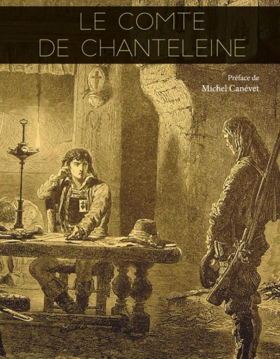 le comte de Chanteleine