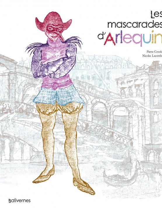 MascaradesDArlequin_150